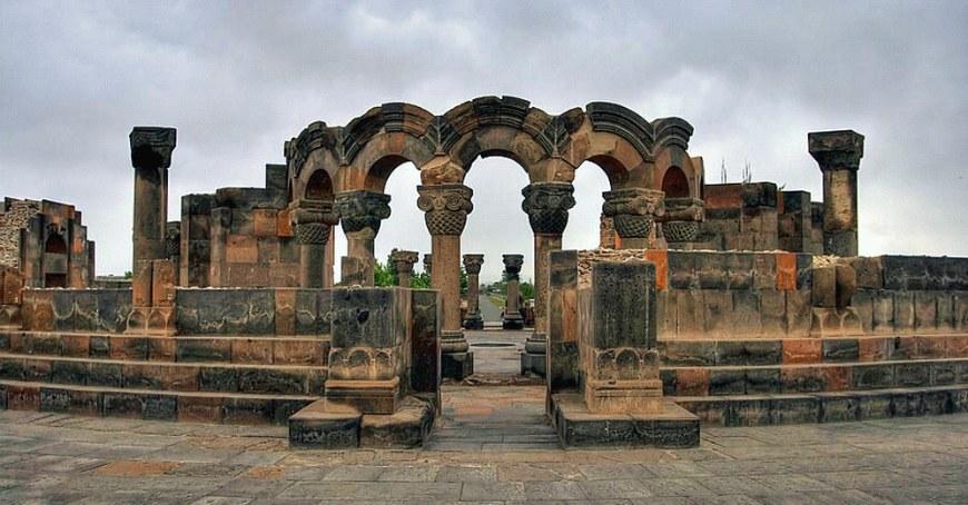 Cultural Tours in Armenia