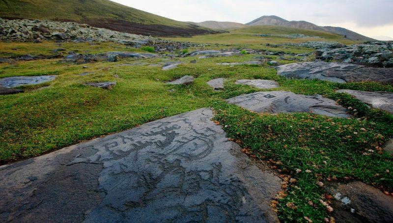 Archaeological Tours Armenia