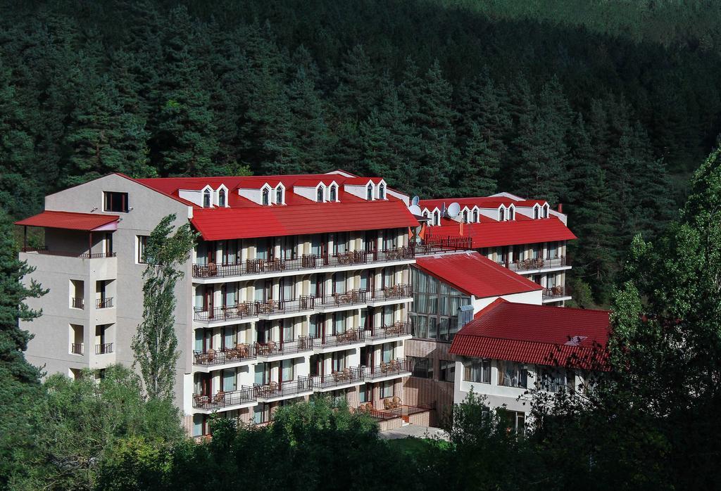 Best Western Plus Hotel Dilijan