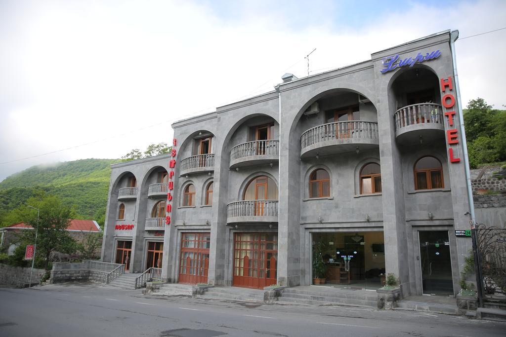 lara hotel goris