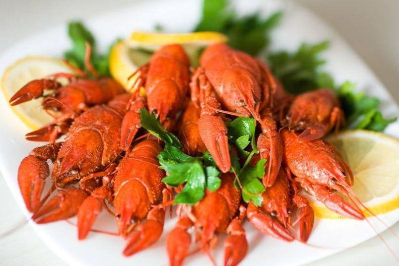 Sevan Crayfish